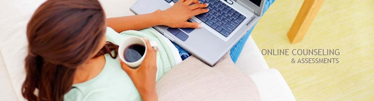 Online & Phone Counseling & Assessments